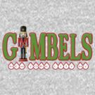 Gimbels, New York City by inesbot