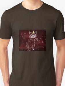 Unicorn Red Panda T-Shirt