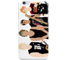 5sos minimalist iPhone Case/Skin