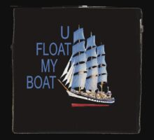 Float my boat by scarlet monahan
