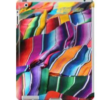 Colorful Blankets iPad Case/Skin