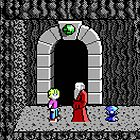 Commander Keen saving a Elder of the Oracle by ToucanFace
