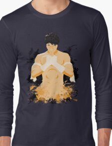Tony Jaa Long Sleeve T-Shirt