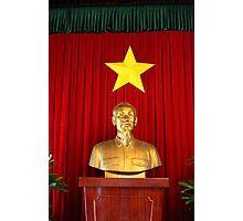 Ho Chi Minh - Reunification Palace. Photographic Print