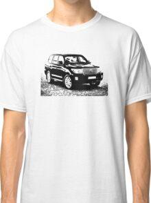Toyota Land Cruiser 2013 Classic T-Shirt