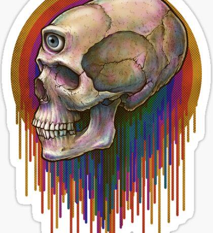 Winya No. 45 Sticker