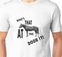 SECRETARIAT Unisex T-Shirt