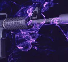 CSGO Elemental Series | M4A1-S SMOKE Sticker