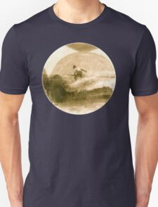 Surfer - Antiqued T-Shirt