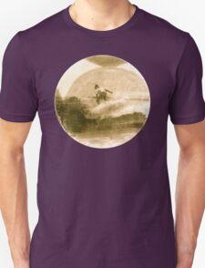 Surfer - Antiqued T-Shirt