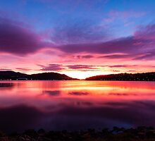 Dunedin Sunrise #2 by Tony White