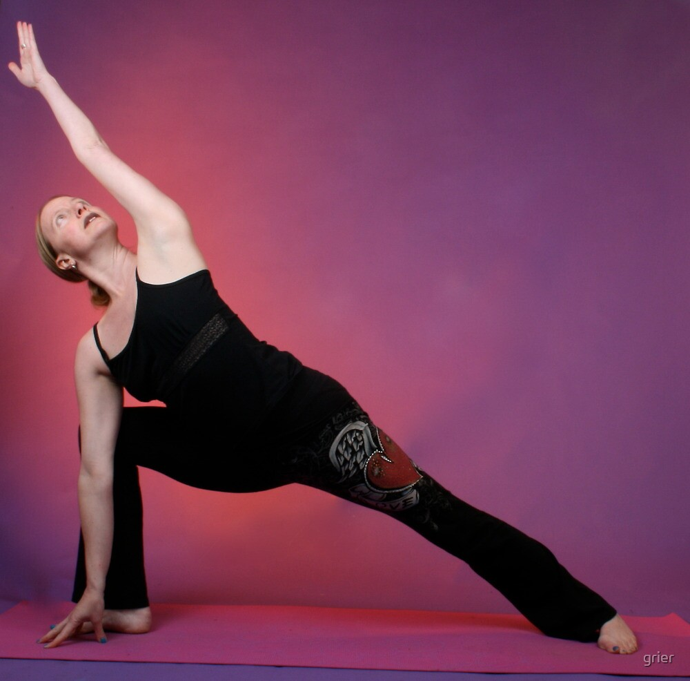 Yoga1 by grier