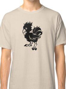 Chocobo Inspired Design Classic T-Shirt
