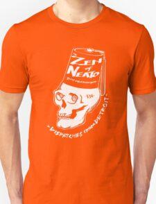 ZON Dispatches (white ink) T-Shirt