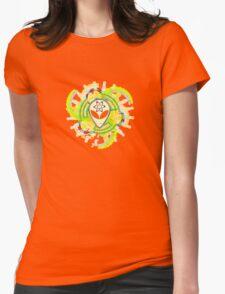 Psychedelic Alien - Light T-Shirt