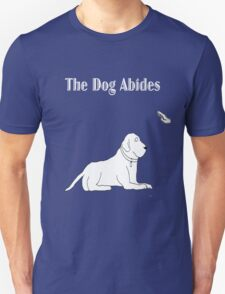 The Big Lebarkski T-Shirt