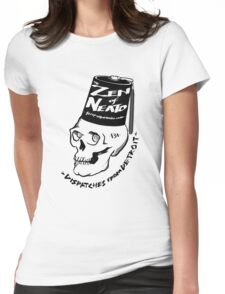ZON Dispatches Womens Fitted T-Shirt