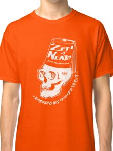 ZON Dispatches (red) Classic T-Shirt