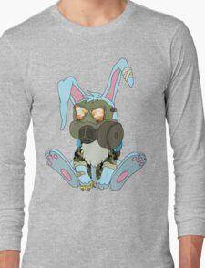 Apocalypse Bunny  Long Sleeve T-Shirt