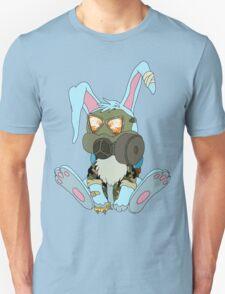 Apocalypse Bunny  T-Shirt