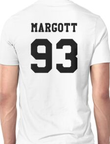 Margott 93 black Unisex T-Shirt