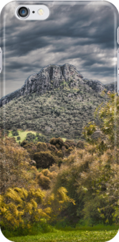 Dunkeld - HDR by Candice84