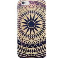 Tribal circle pattern - Iphone Case  iPhone Case/Skin