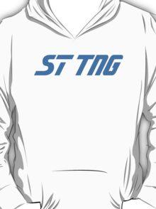 Acronym: ST TNG T-Shirt