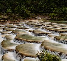 Step Falls by James Wheeler