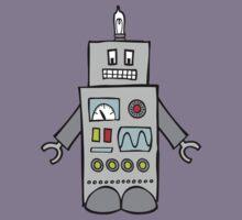 Robot Friend 1000 Kids Clothes