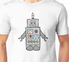 Robot Friend 1000 Unisex T-Shirt