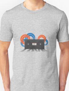 musiclove - T-Shirt Redesign T-Shirt