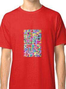 Licorice Allsorts V [iPad / iPhone / iPod case] Classic T-Shirt