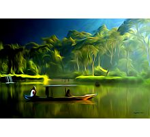 "Asia ""Thailand series"" Photographic Print"