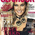 Primodels Review-Bar Refaeli Covers Glamour Spain by primodels