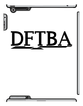 DFTBA (Black) by seankhan