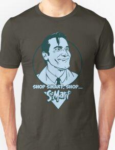 Ash from Evil Dead blue T-Shirt