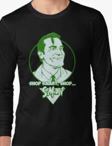 Ash from Evil Dead green Long Sleeve T-Shirt