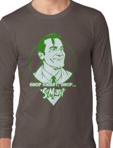 Ash from Evil Dead green Long Sleeve T-Shirt