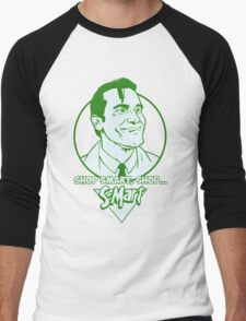 Ash from Evil Dead green Men's Baseball ¾ T-Shirt