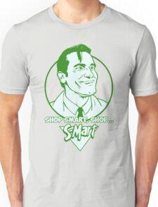 Ash from Evil Dead green Unisex T-Shirt