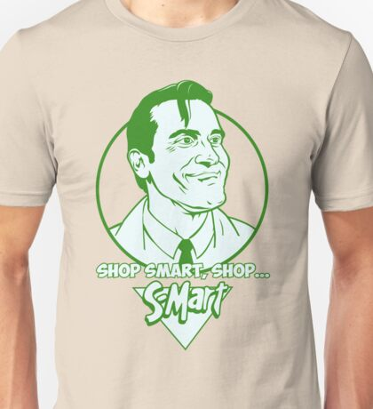 Ash from Evil Dead green Unisex T-Shirt