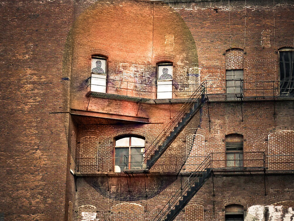 Bricked by Randy Turnbow