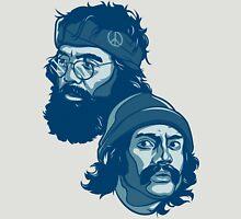 Cheech and Chong blue T-Shirt