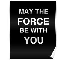 FORCE Poster