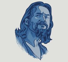 The Dude blue by Cloxboy