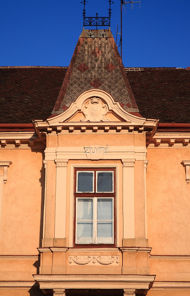 High window by zumi