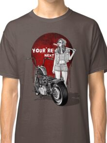 Winya No.15 Classic T-Shirt
