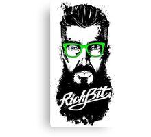 RichBit. Hipster Canvas Print