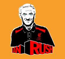 Ian Rush 01 Unisex T-Shirt